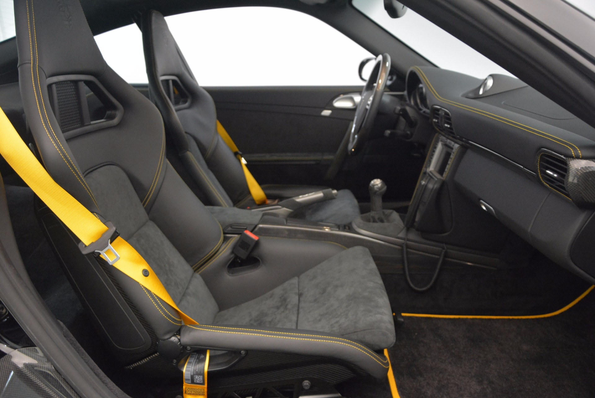 Used 2008 Porsche 911 GT2 For Sale In Westport, CT 1400_p18