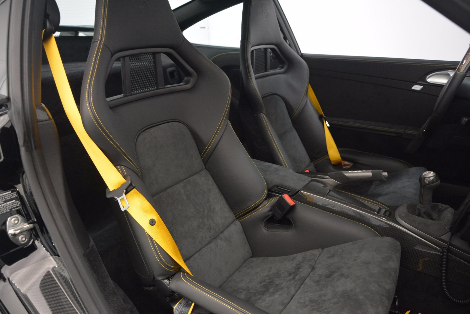Used 2008 Porsche 911 GT2 For Sale In Westport, CT 1400_p19