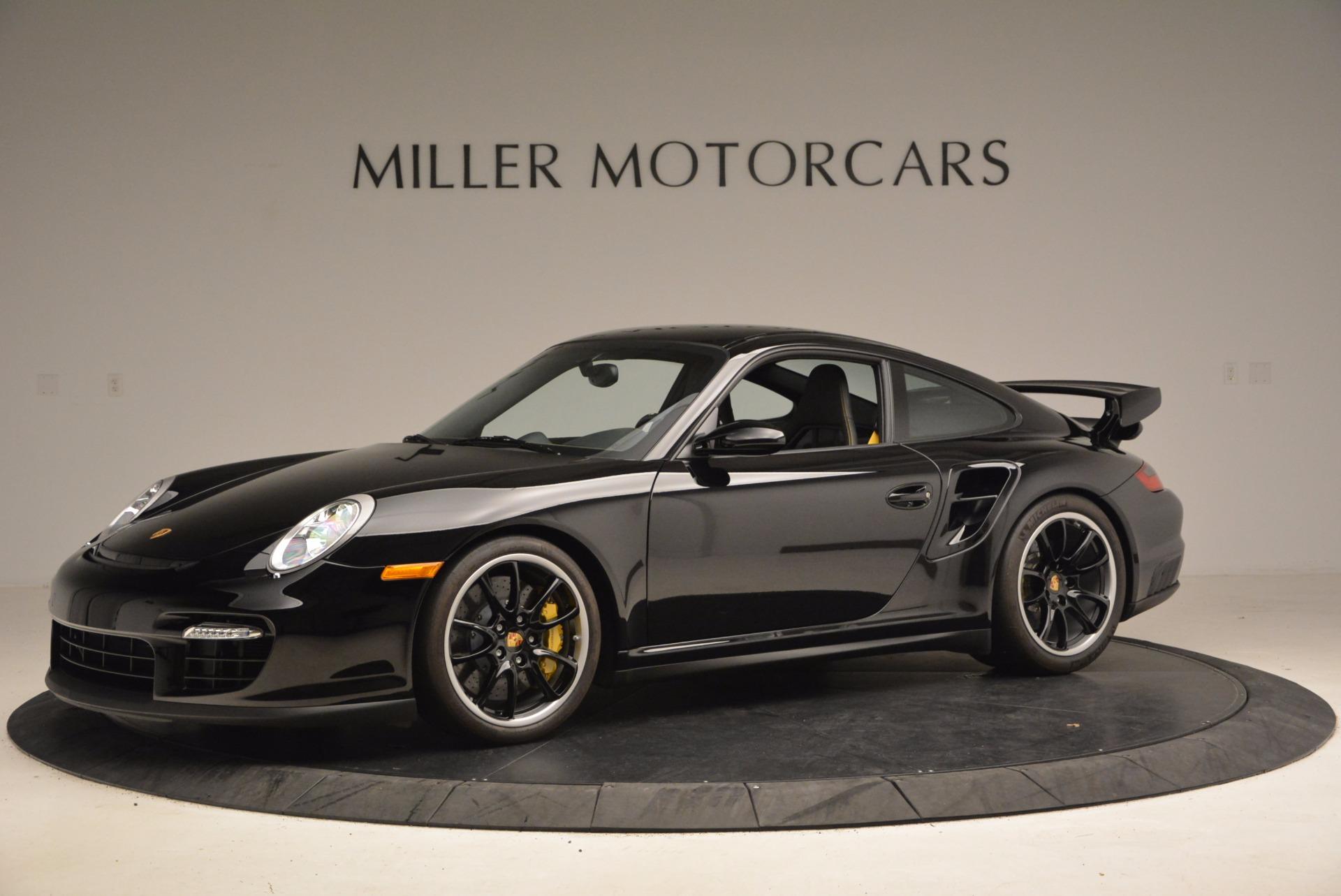 Used 2008 Porsche 911 GT2 For Sale In Westport, CT 1400_p2