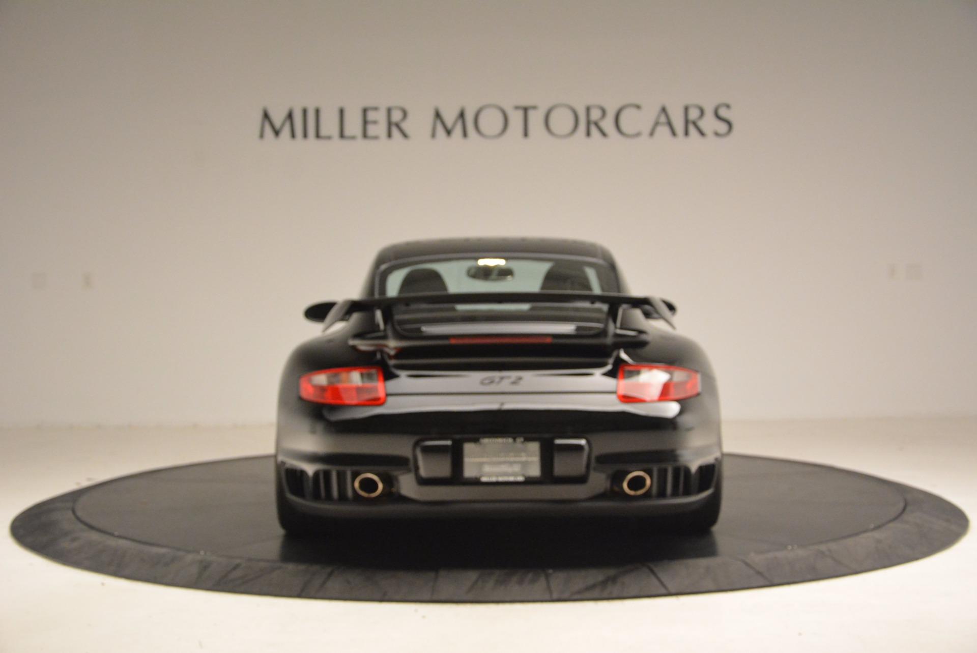 Used 2008 Porsche 911 GT2 For Sale In Westport, CT 1400_p6