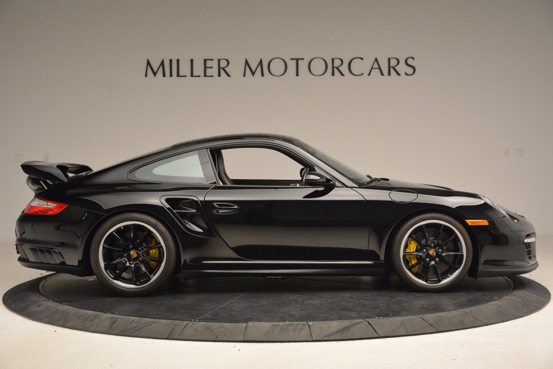 Used 2008 Porsche 911 GT2 For Sale In Westport, CT 1400_p9