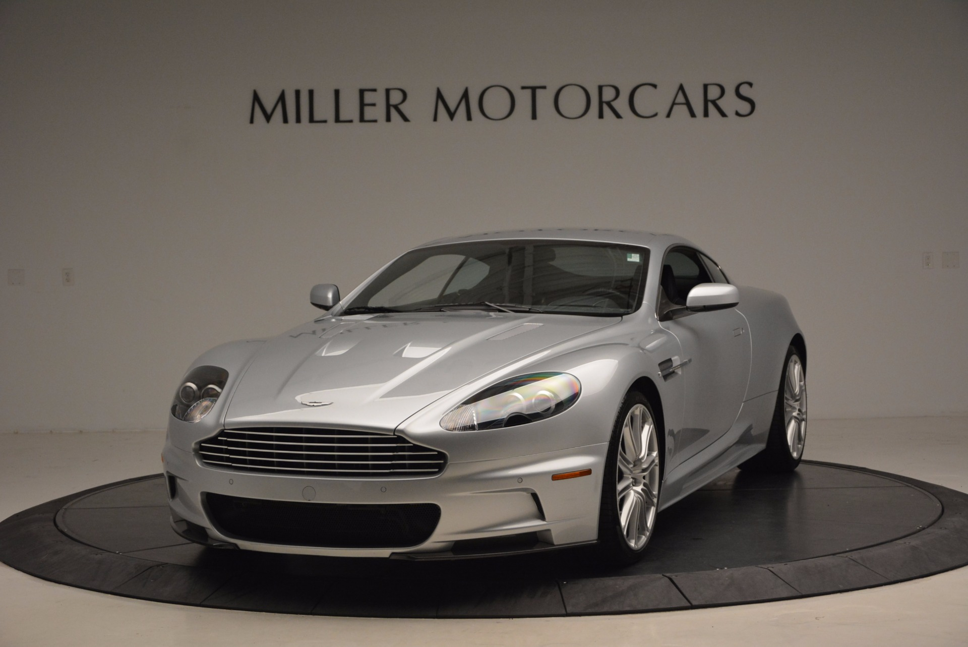 Used 2009 Aston Martin DBS  For Sale In Westport, CT 1415_main