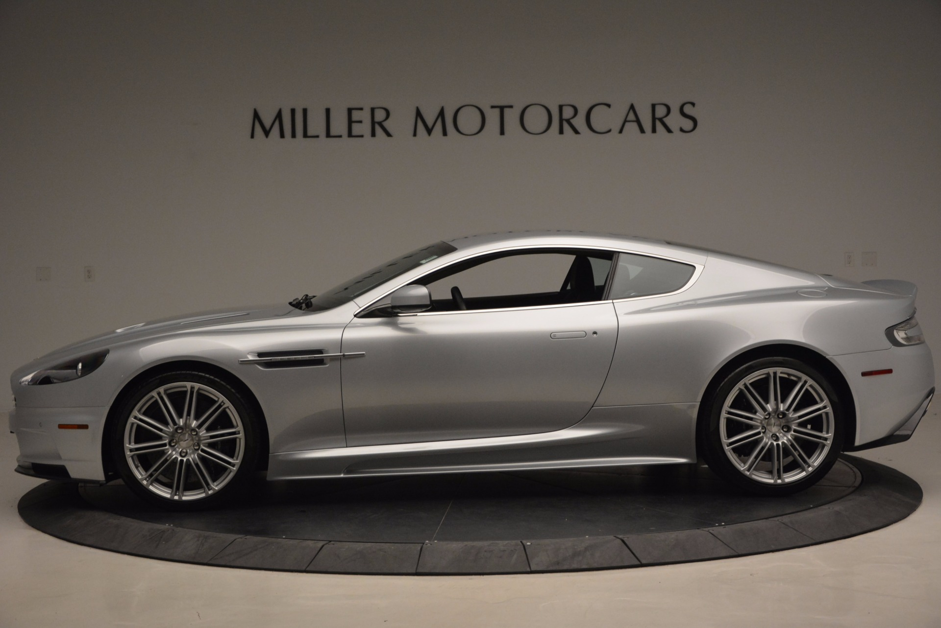 Used 2009 Aston Martin DBS  For Sale In Westport, CT 1415_p3
