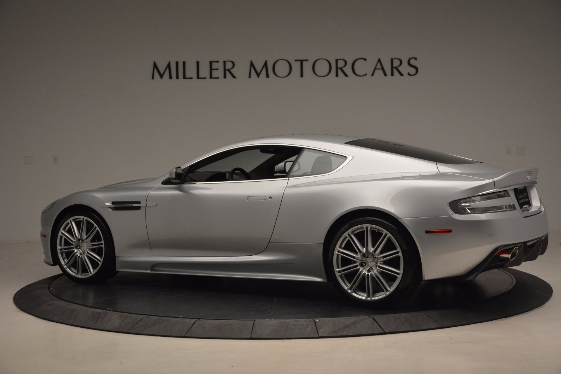 Used 2009 Aston Martin DBS  For Sale In Westport, CT 1415_p4
