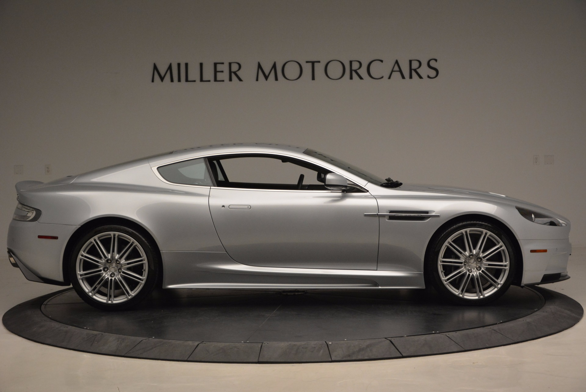 Used 2009 Aston Martin DBS  For Sale In Westport, CT 1415_p9