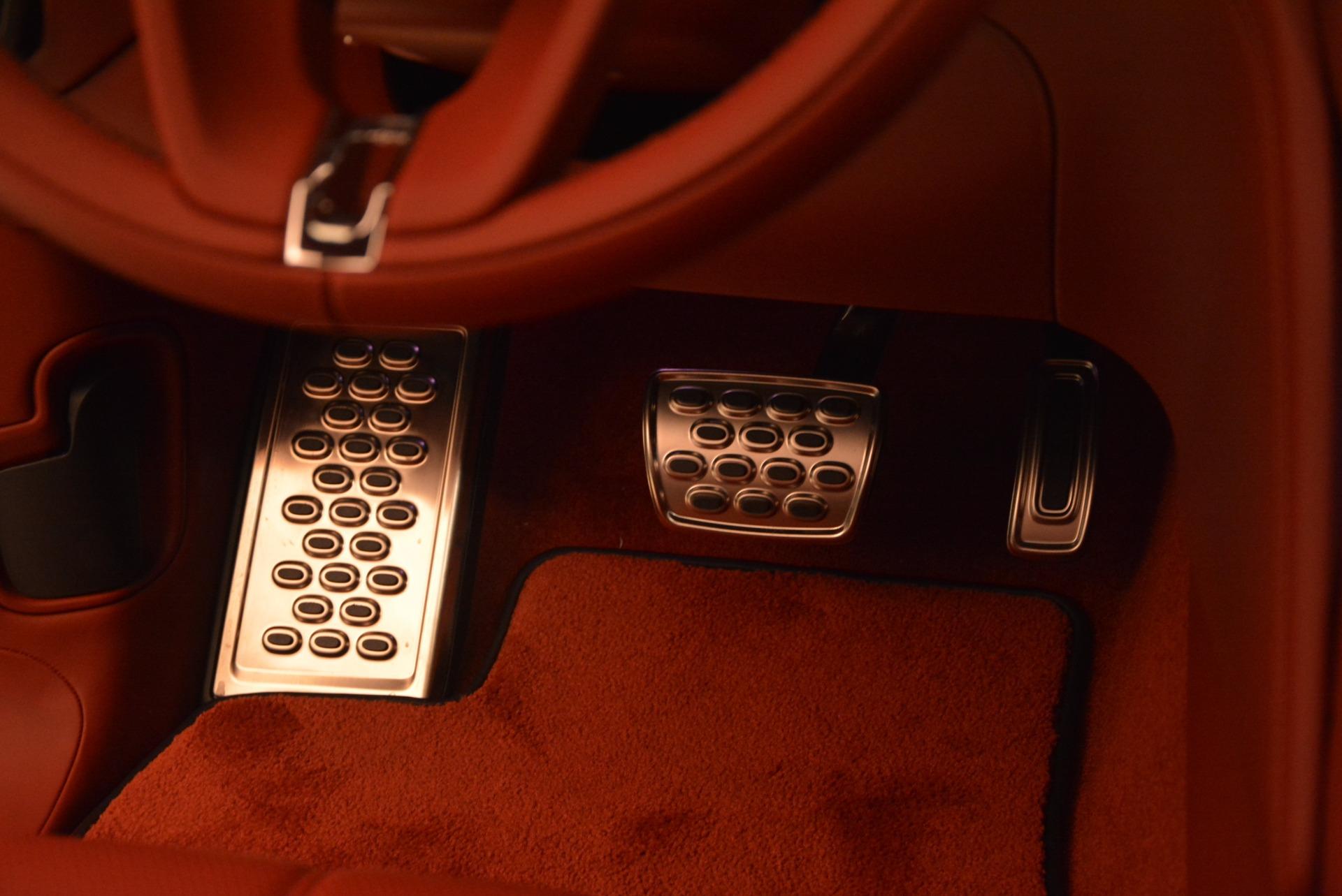 New 2018 Bentley Bentayga Black Edition For Sale In Westport, CT 1418_p33