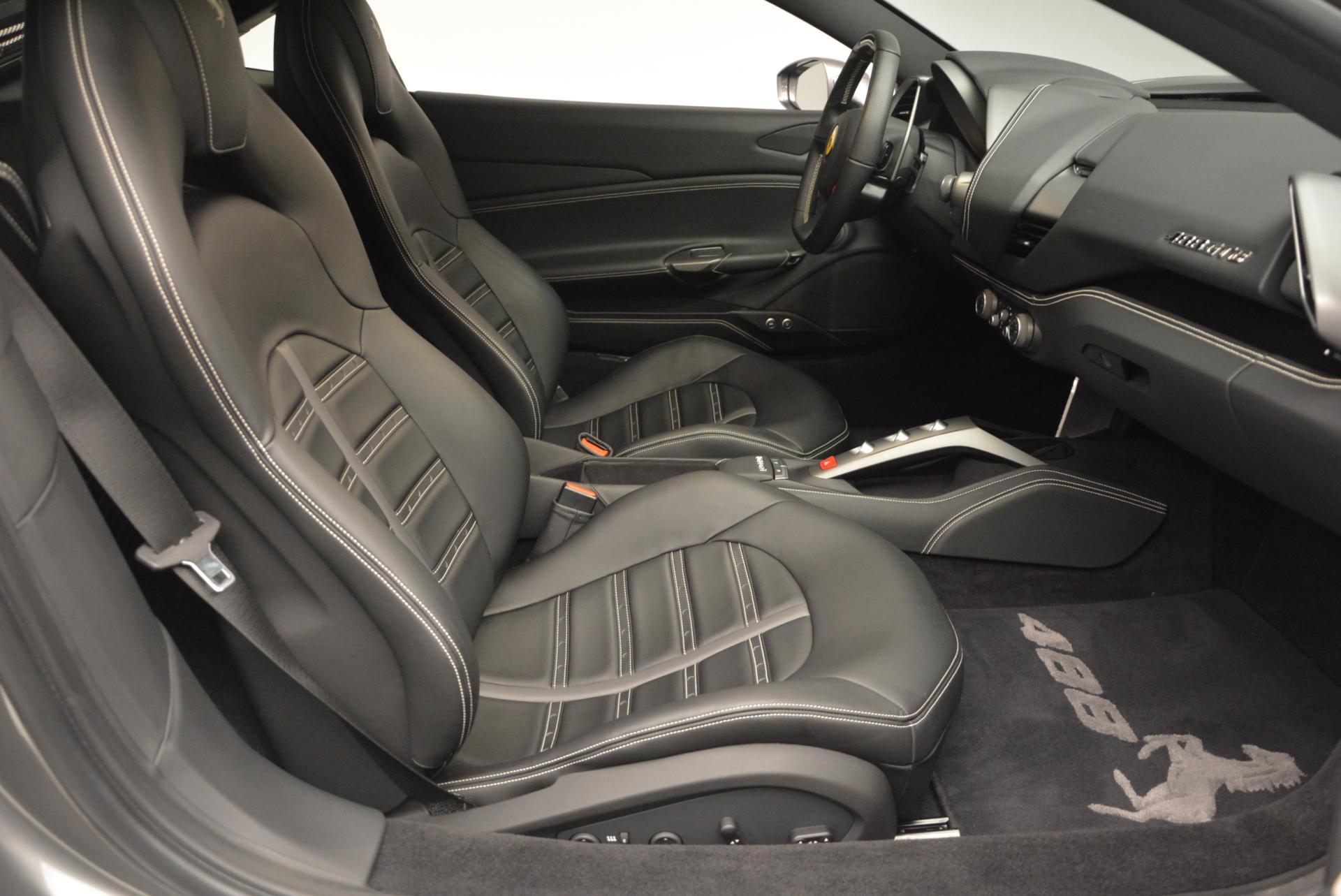 Used 2016 Ferrari 488 GTB  For Sale In Westport, CT 142_p18