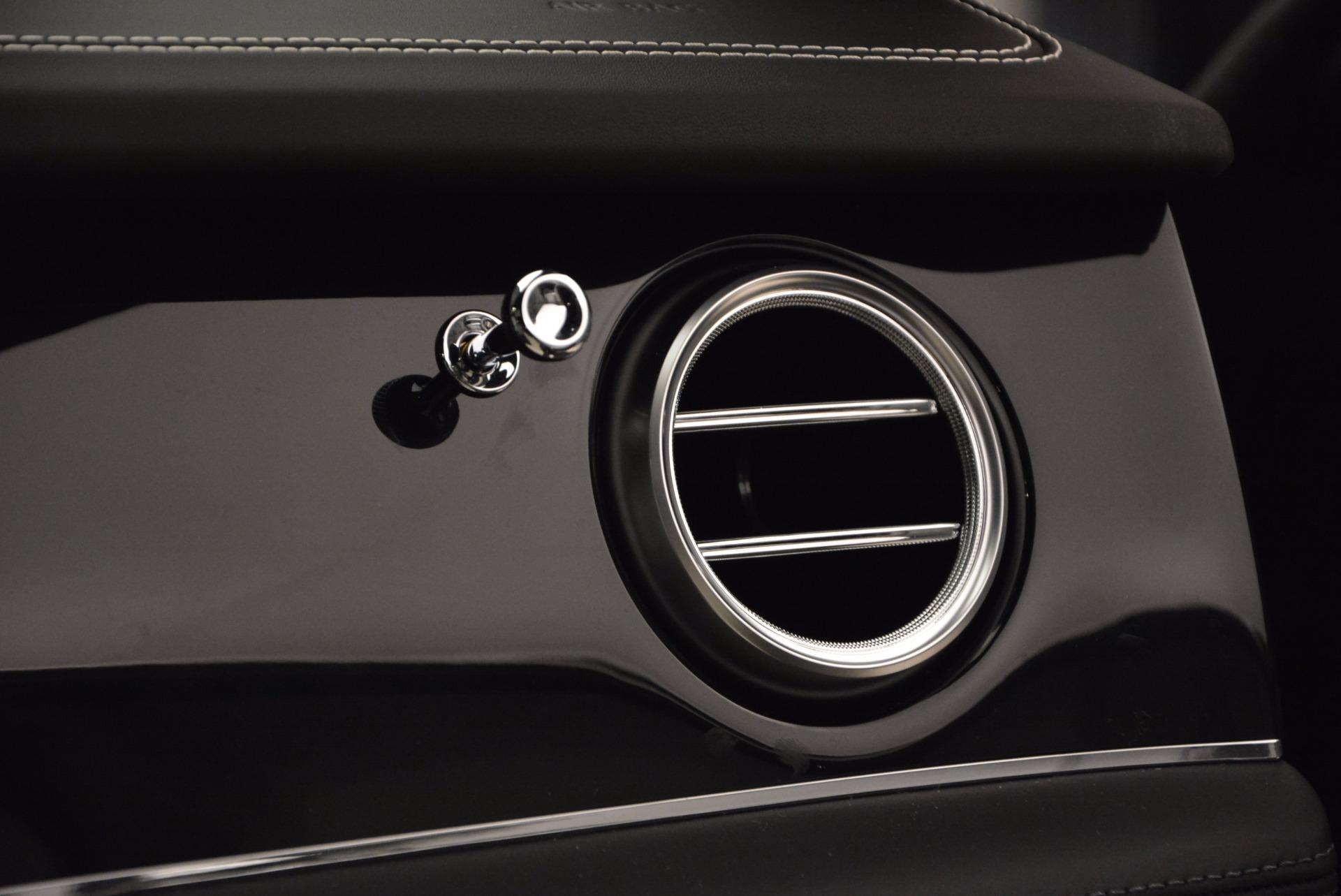 New 2018 Bentley Bentayga Signature For Sale In Westport, CT 1424_p50