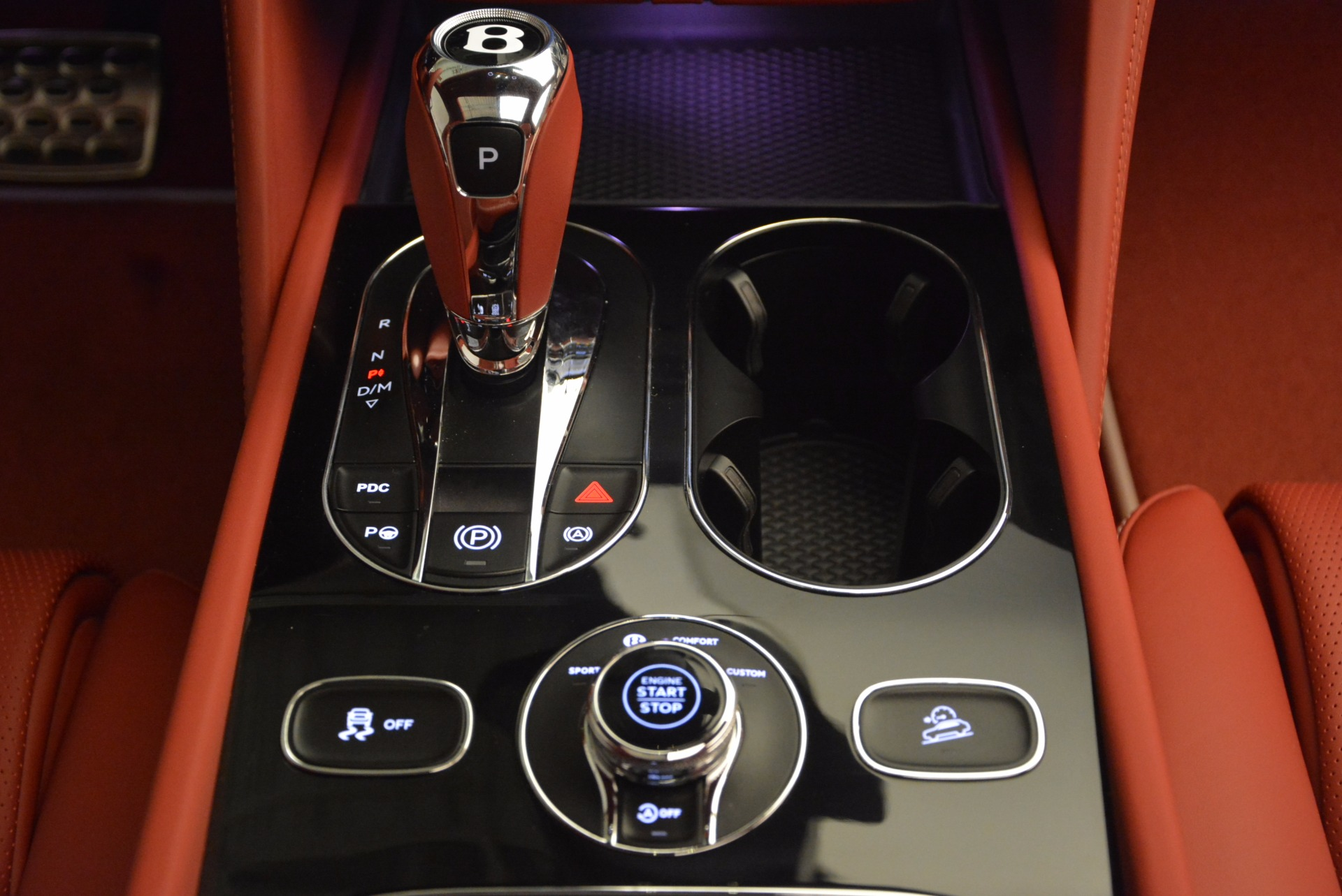 New 2018 Bentley Bentayga Onyx For Sale In Westport, CT 1425_p51