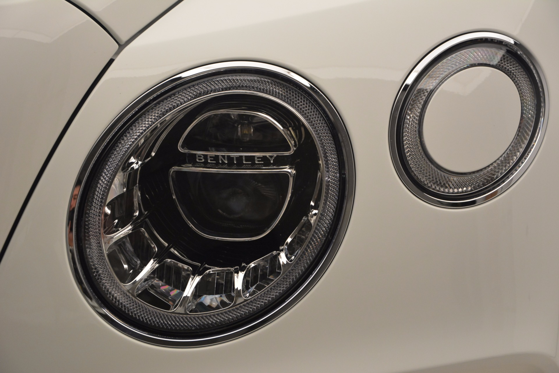 New 2018 Bentley Bentayga Onyx Edition For Sale In Westport, CT 1429_p15