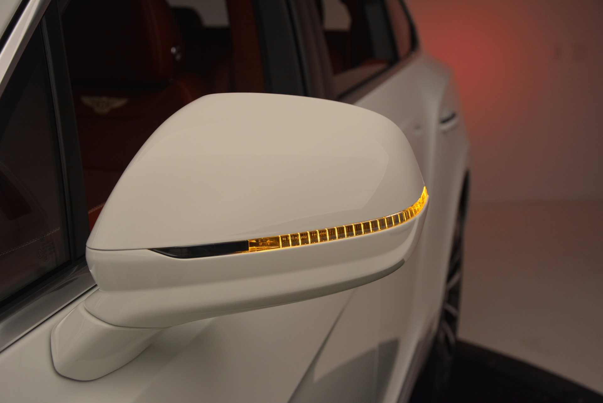 New 2018 Bentley Bentayga Onyx Edition For Sale In Westport, CT 1429_p21