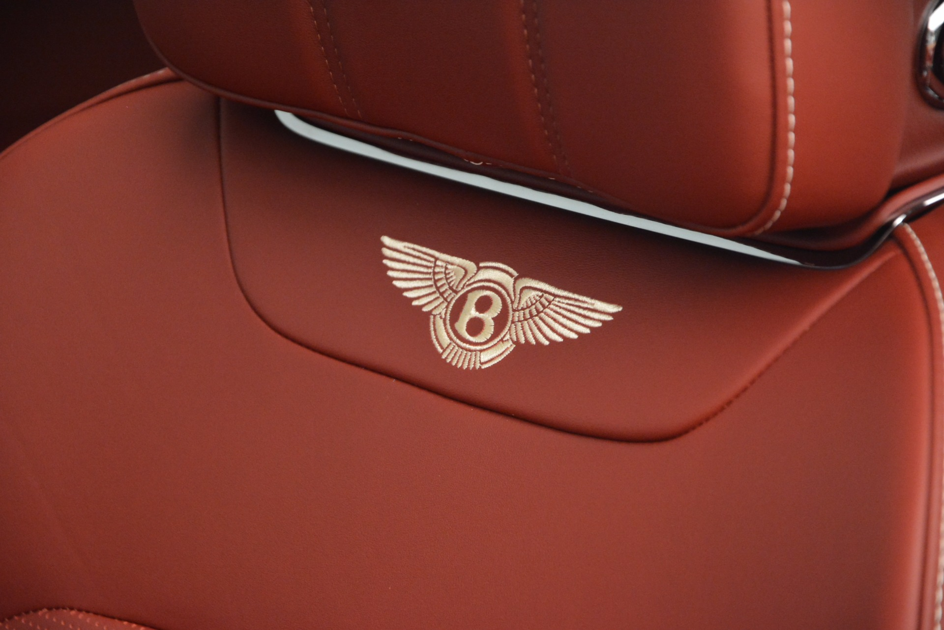 New 2018 Bentley Bentayga Onyx Edition For Sale In Westport, CT 1429_p26
