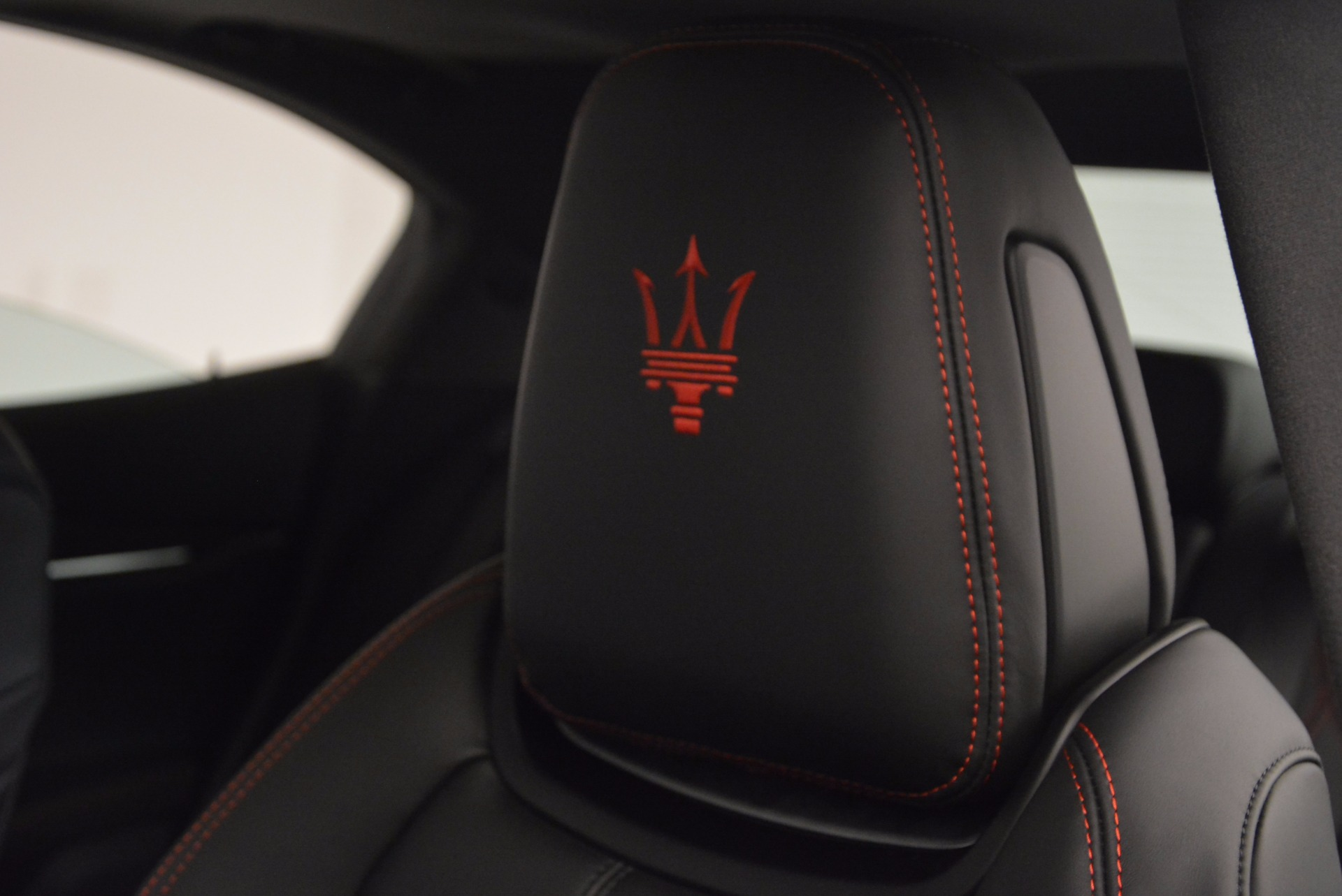 New 2017 Maserati Ghibli SQ4 For Sale In Westport, CT 1443_p22