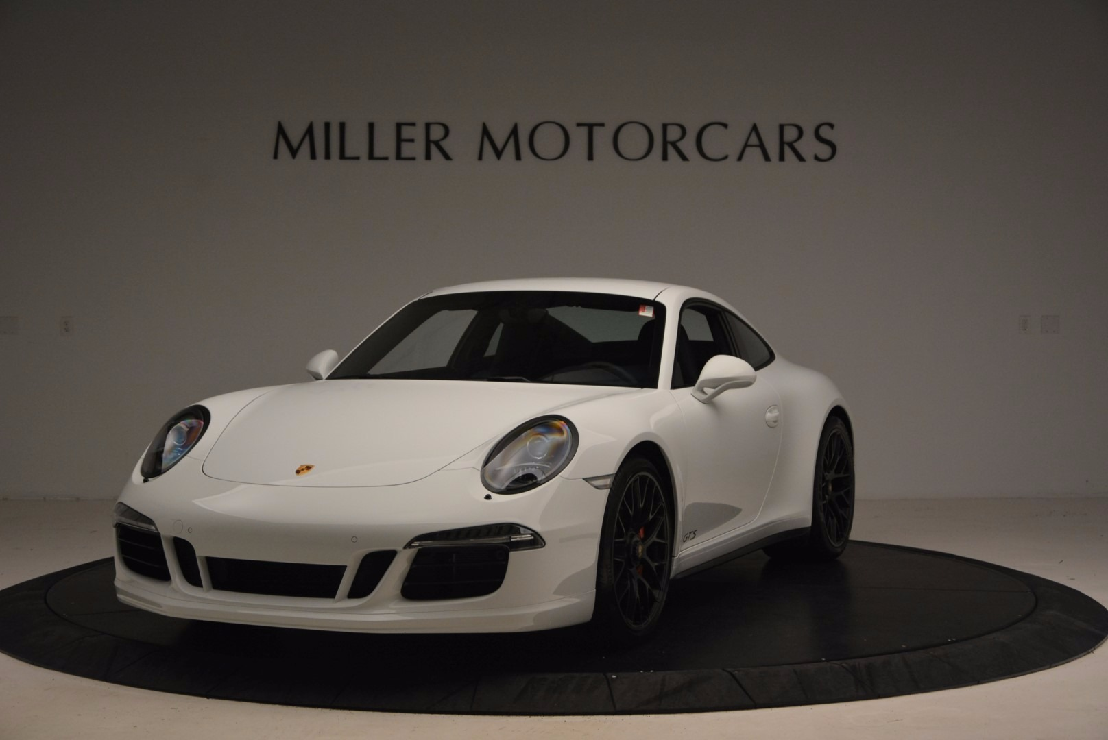 Used 2015 Porsche 911 Carrera GTS For Sale In Westport, CT 1444_main