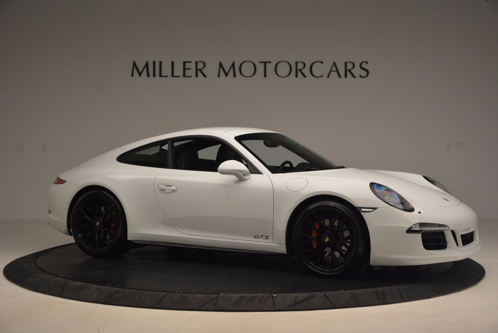 Used 2015 Porsche 911 Carrera GTS For Sale In Westport, CT 1444_p10