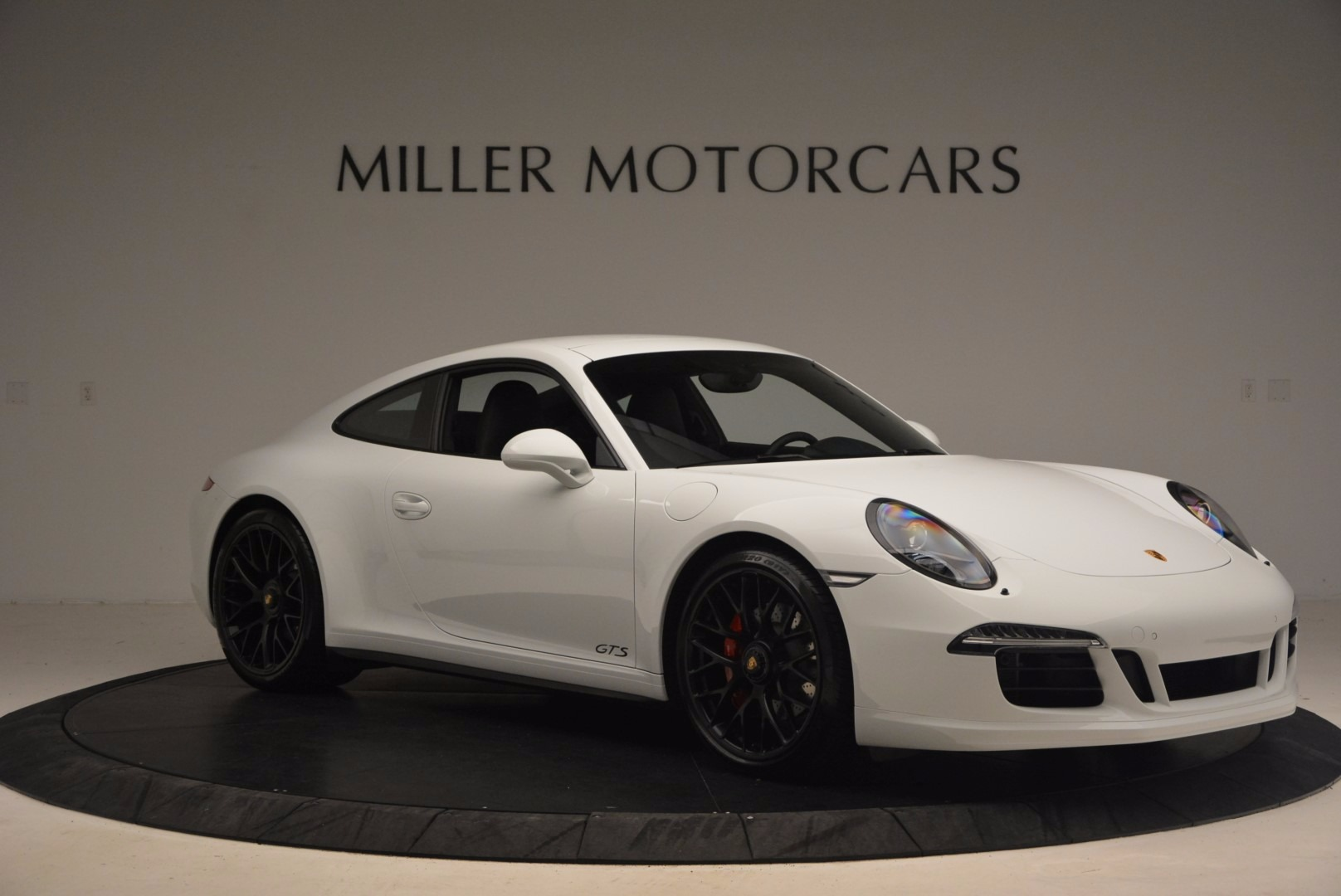 Used 2015 Porsche 911 Carrera GTS For Sale In Westport, CT 1444_p11