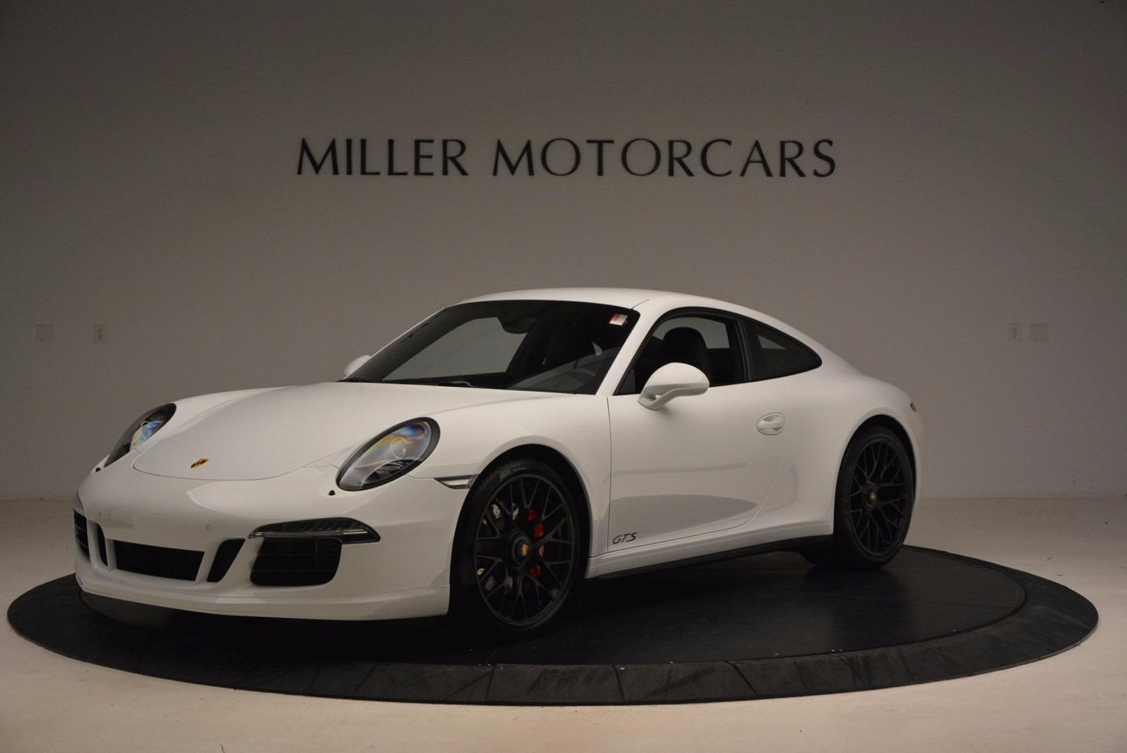 Used 2015 Porsche 911 Carrera GTS For Sale In Westport, CT 1444_p2
