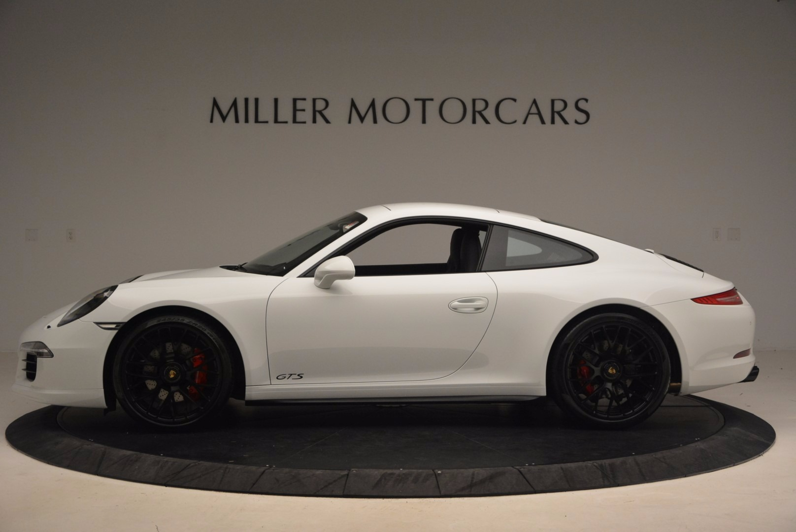 Used 2015 Porsche 911 Carrera GTS For Sale In Westport, CT 1444_p3