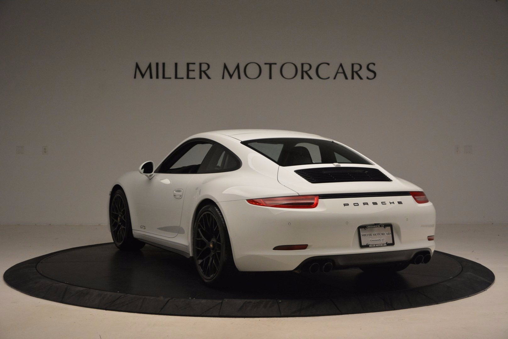 Used 2015 Porsche 911 Carrera GTS For Sale In Westport, CT 1444_p5