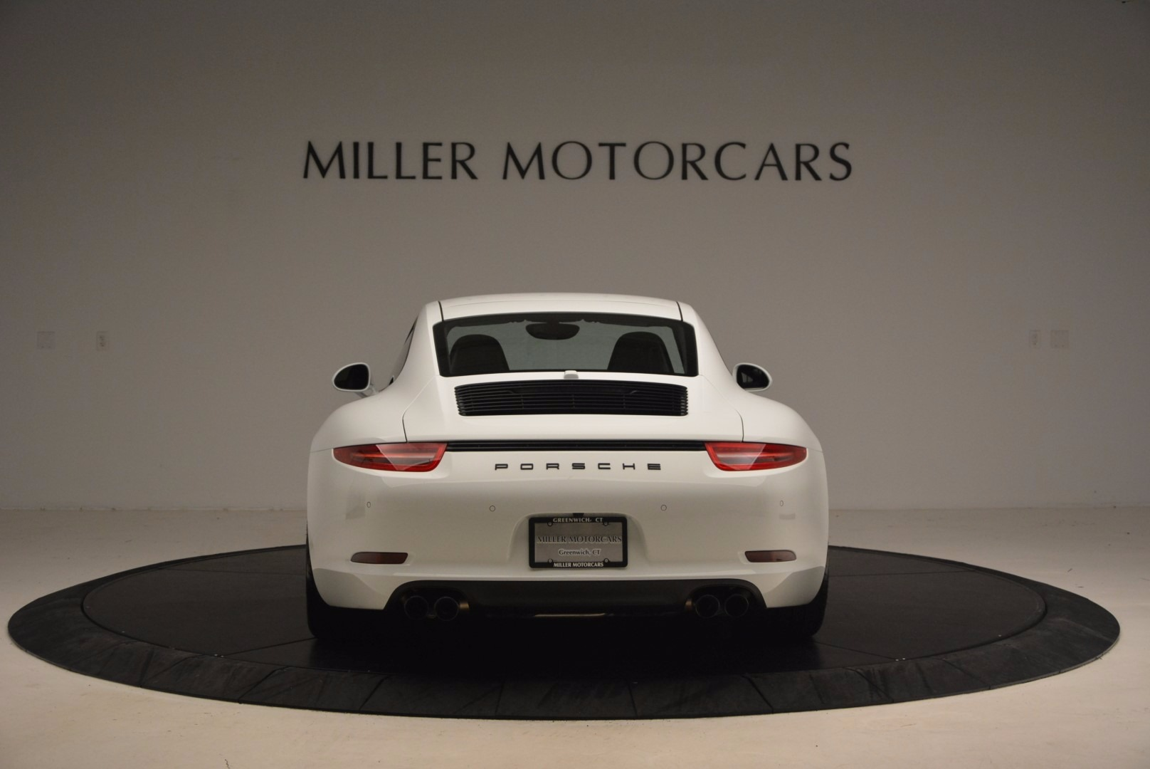 Used 2015 Porsche 911 Carrera GTS For Sale In Westport, CT 1444_p6