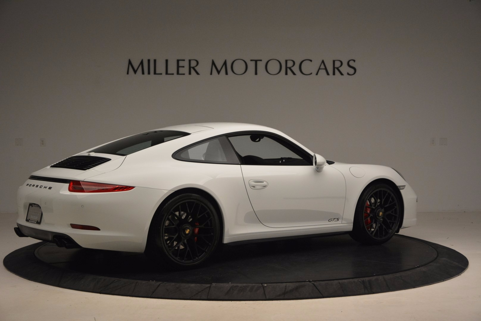 Used 2015 Porsche 911 Carrera GTS For Sale In Westport, CT 1444_p8
