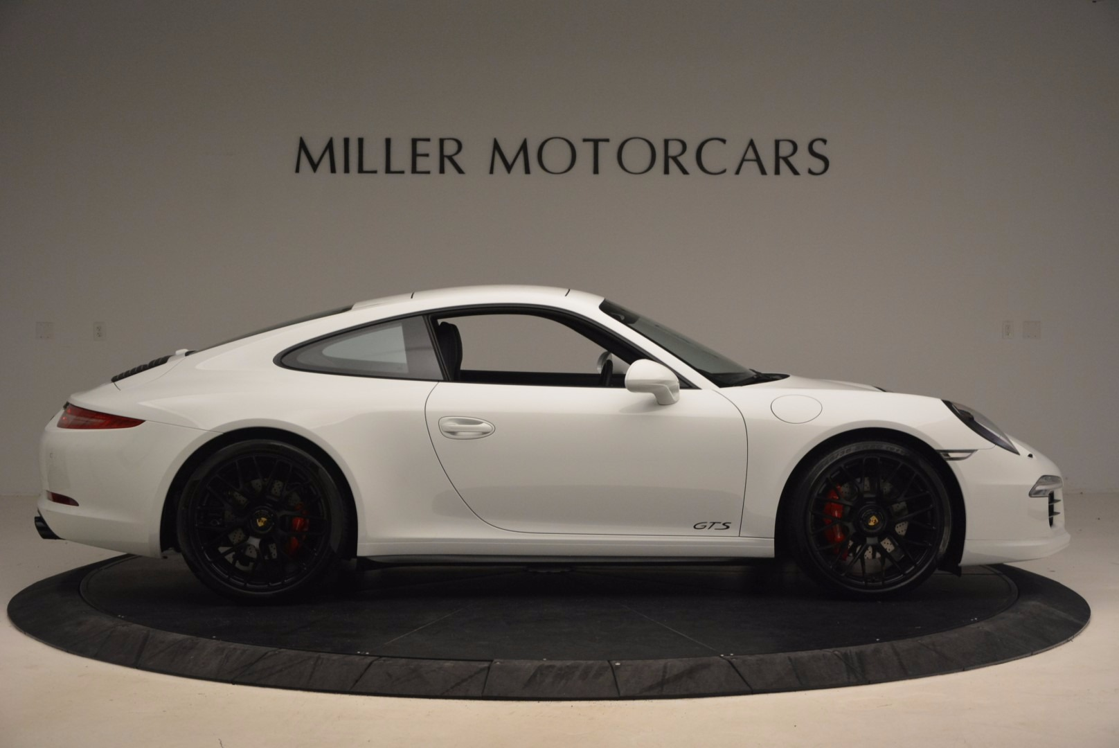 Used 2015 Porsche 911 Carrera GTS For Sale In Westport, CT 1444_p9