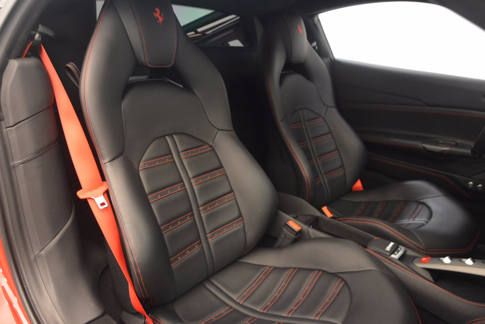 Used 2016 Ferrari 488 GTB  For Sale In Westport, CT 1447_p19