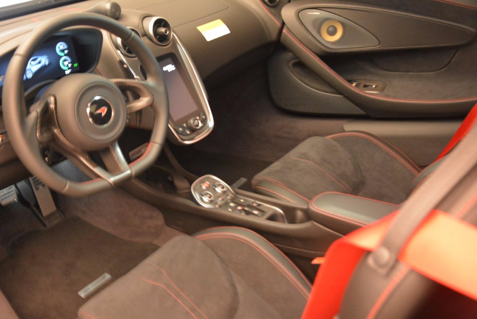 New 2017 McLaren 570GT  For Sale In Westport, CT 1451_p18