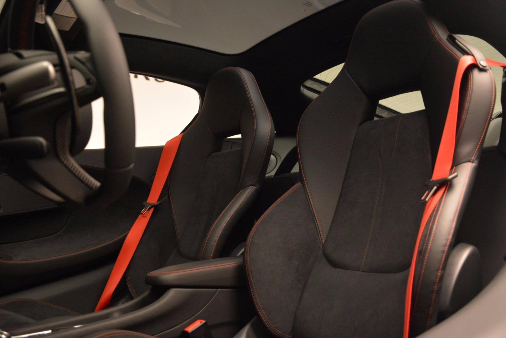 New 2017 McLaren 570GT  For Sale In Westport, CT 1451_p20