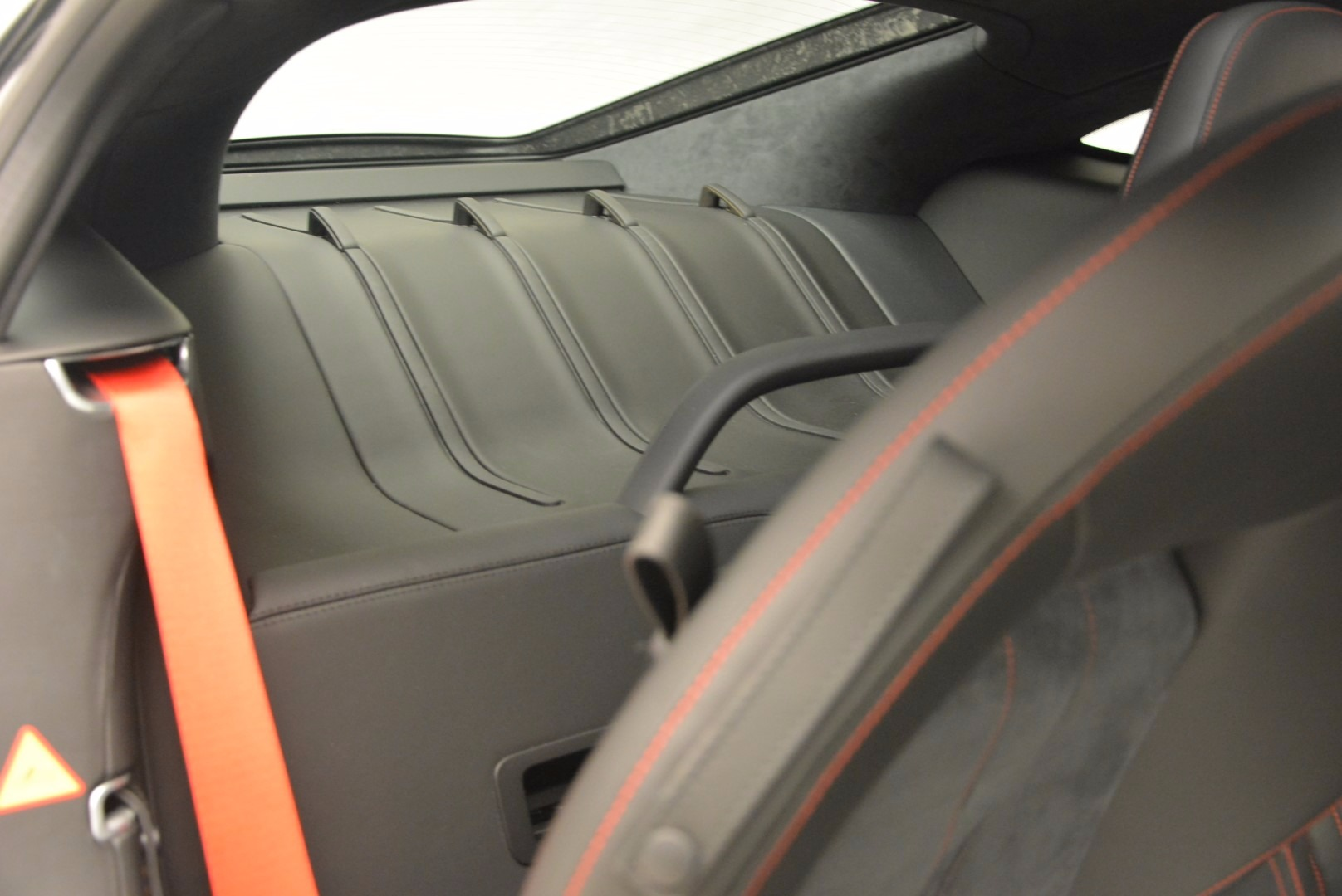 New 2017 McLaren 570GT  For Sale In Westport, CT 1451_p24