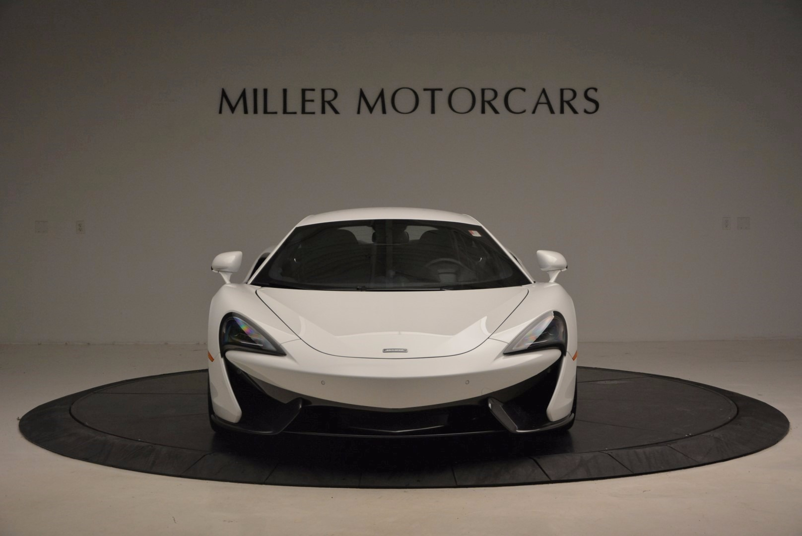 New 2017 McLaren 570S  For Sale In Westport, CT 1452_p12