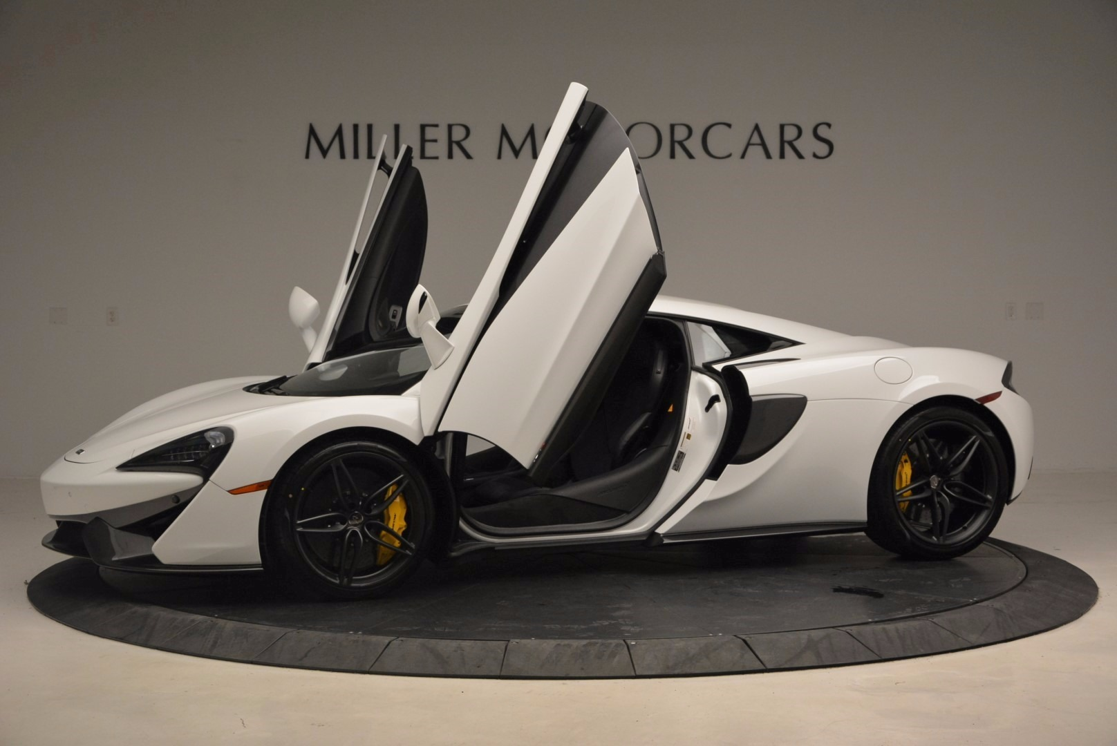 New 2017 McLaren 570S  For Sale In Westport, CT 1452_p15