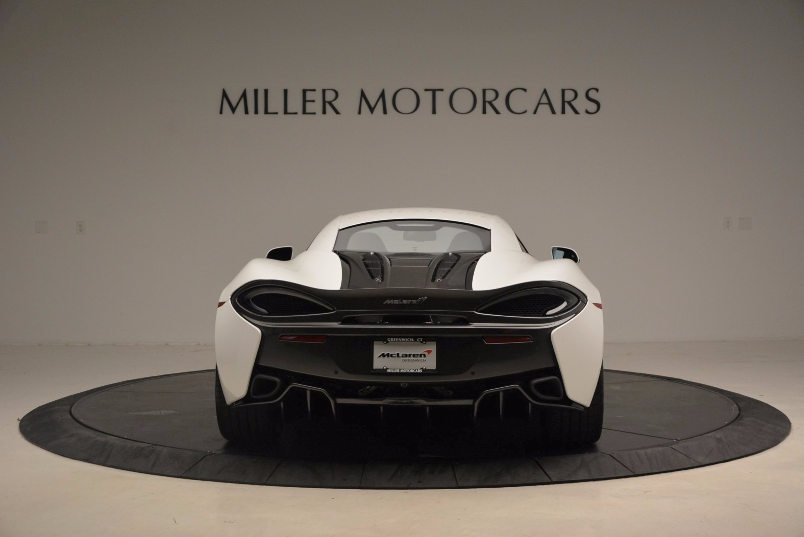 New 2017 McLaren 570S  For Sale In Westport, CT 1452_p6