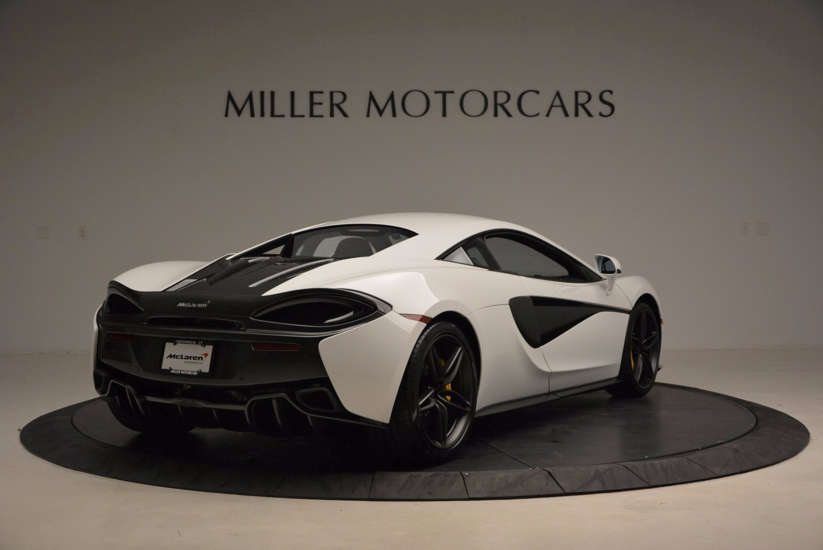 New 2017 McLaren 570S  For Sale In Westport, CT 1452_p7