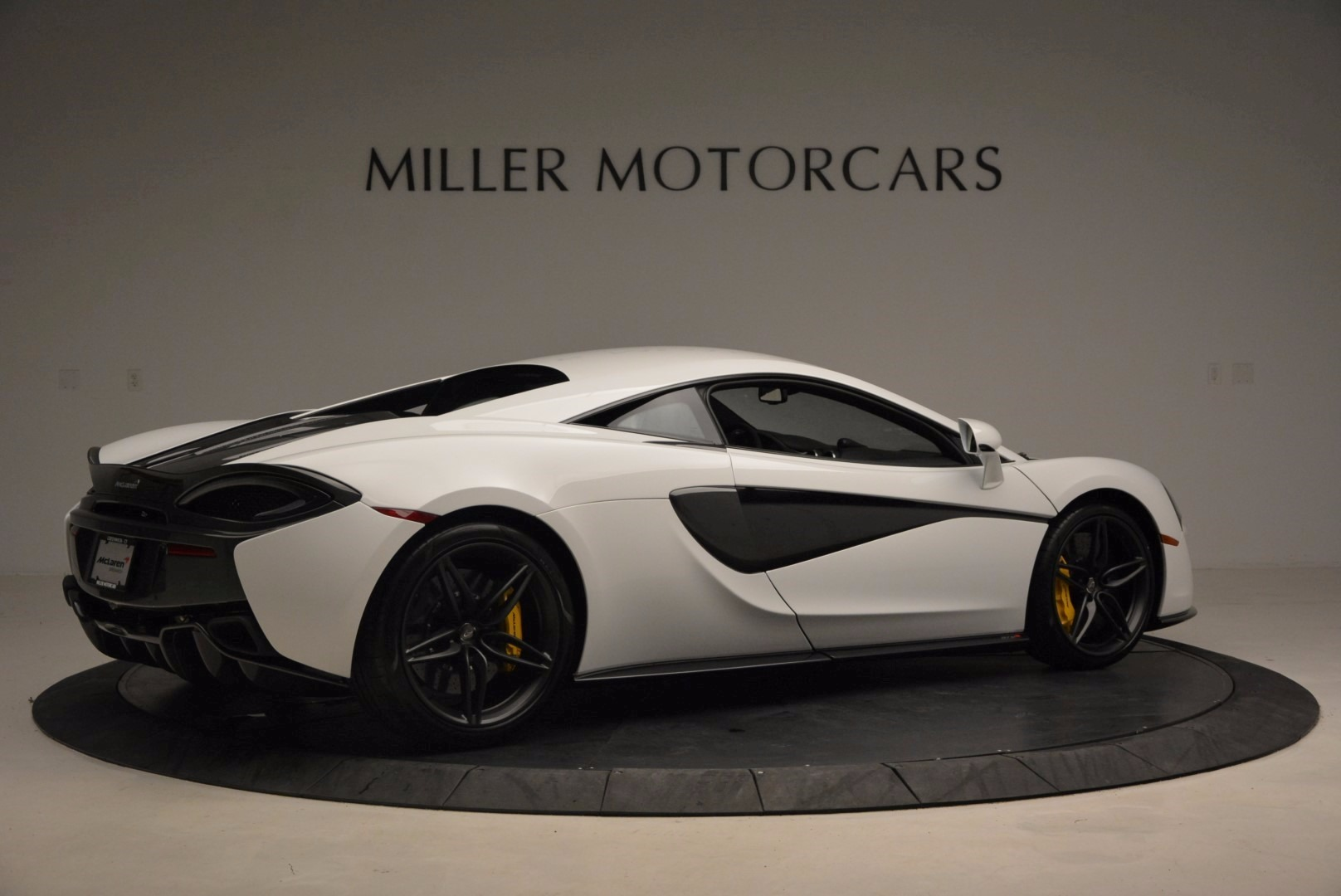 New 2017 McLaren 570S  For Sale In Westport, CT 1452_p8