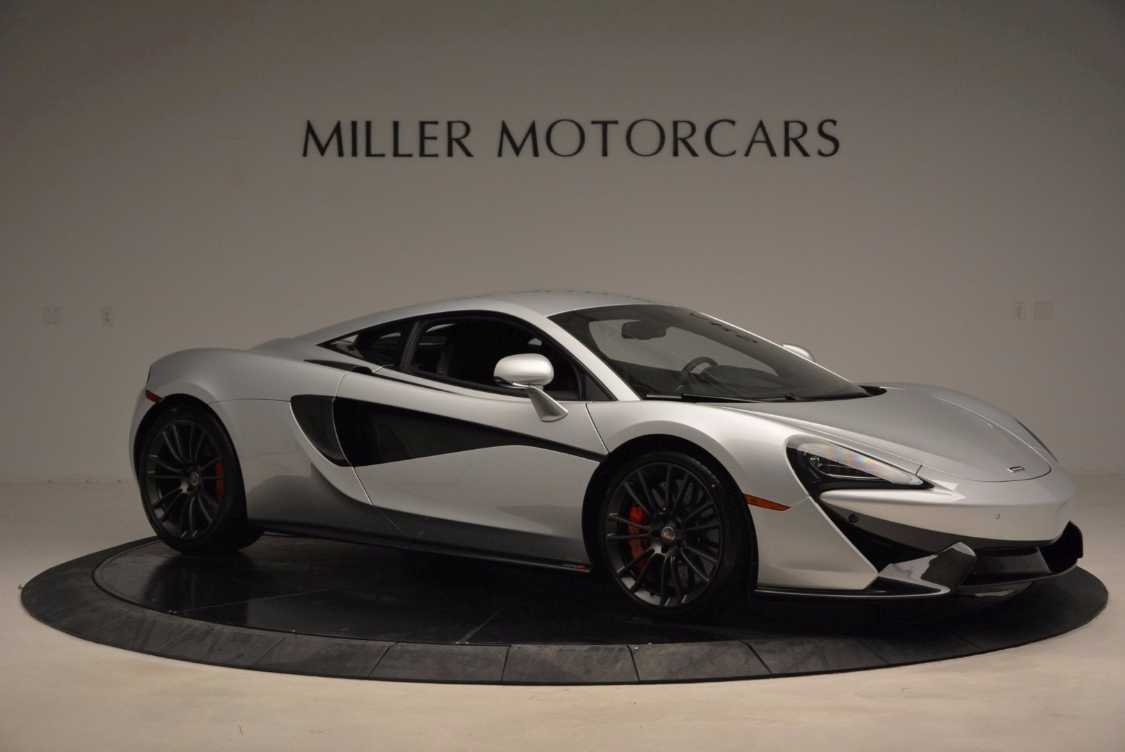 Used 2017 McLaren 570S  For Sale In Westport, CT 1453_p10