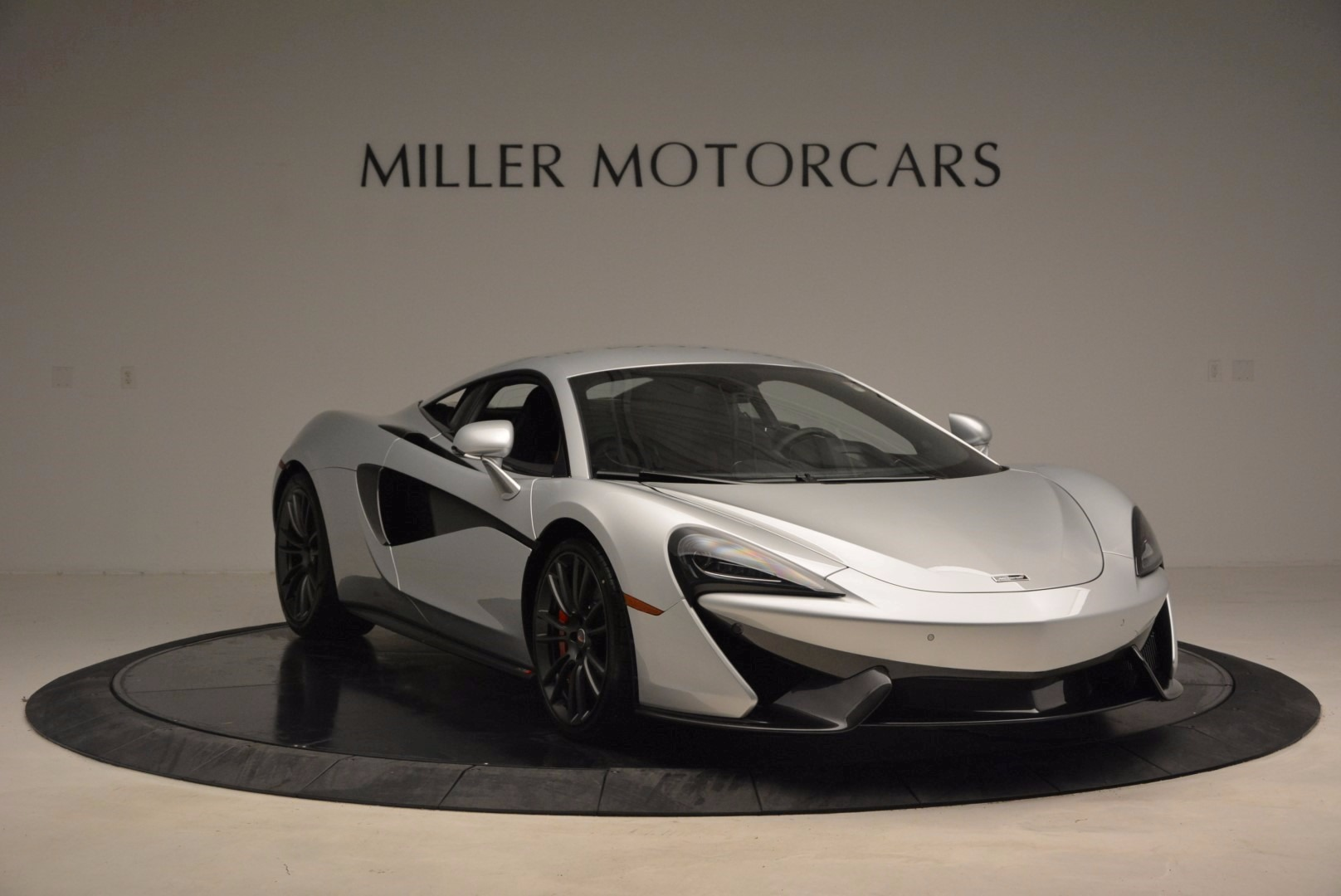 Used 2017 McLaren 570S  For Sale In Westport, CT 1453_p11