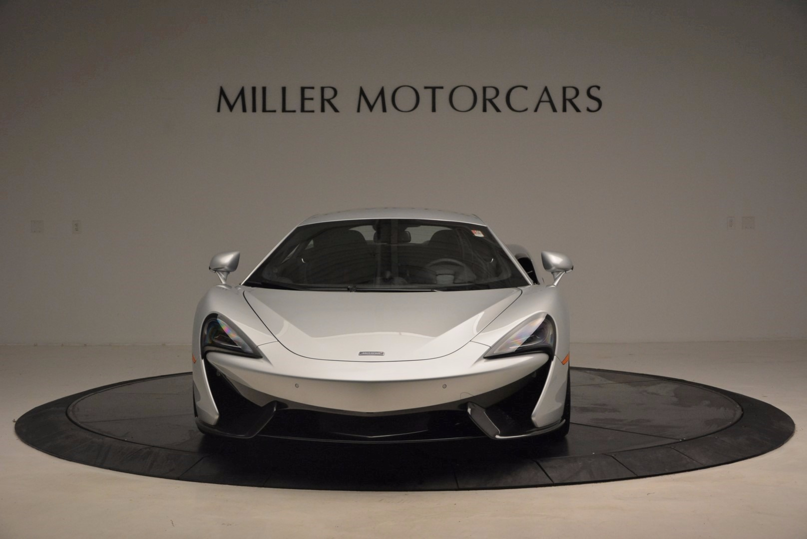 Used 2017 McLaren 570S  For Sale In Westport, CT 1453_p12