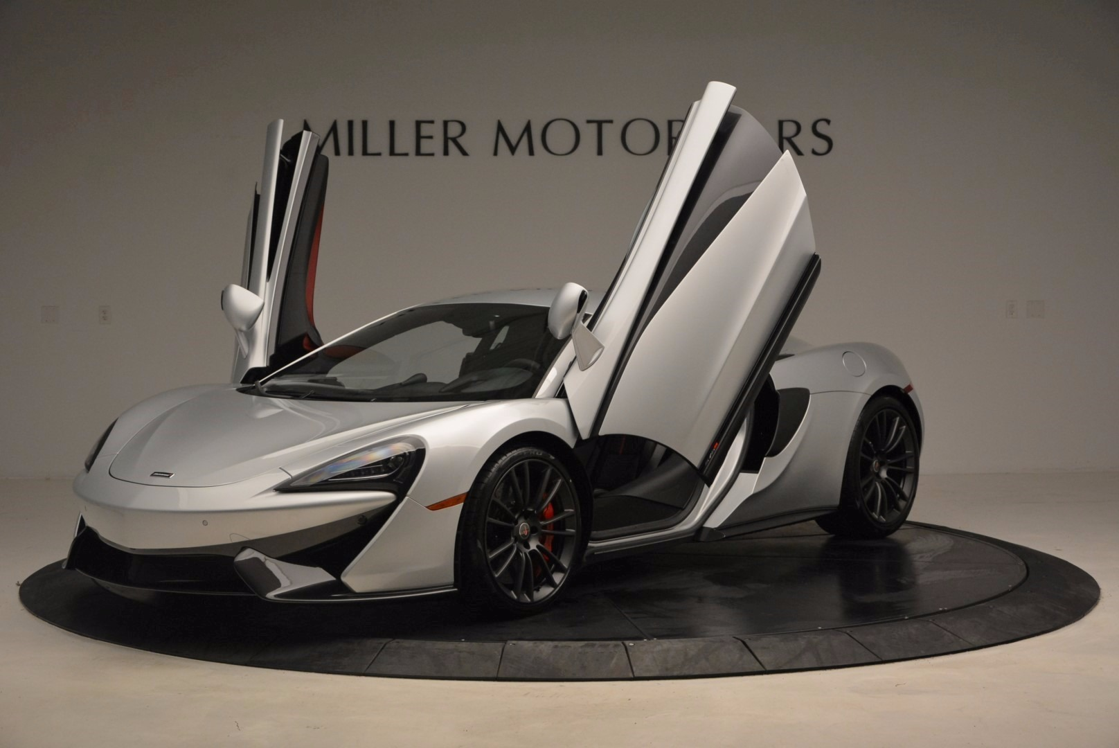 Used 2017 McLaren 570S  For Sale In Westport, CT 1453_p14