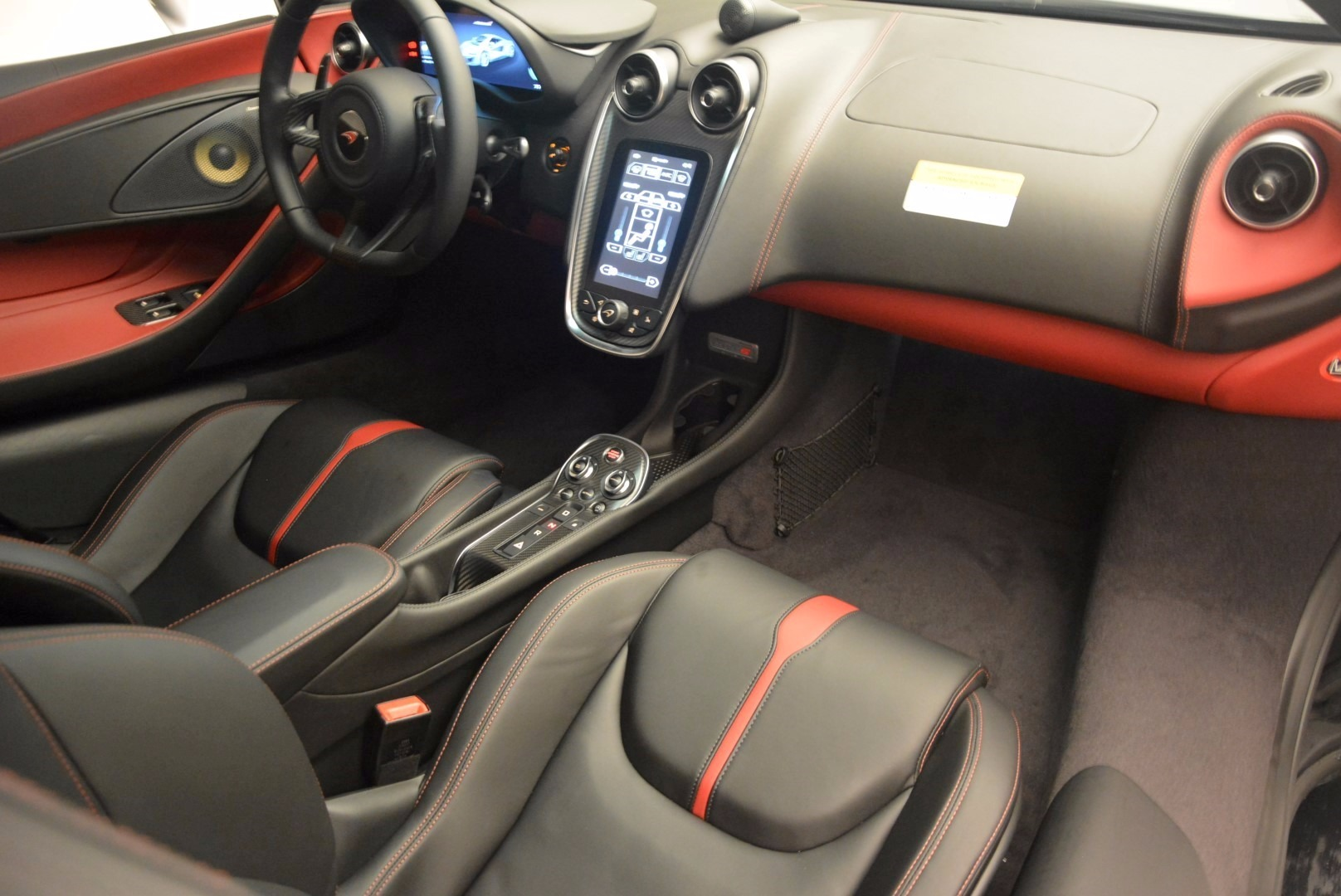 Used 2017 McLaren 570S  For Sale In Westport, CT 1453_p18