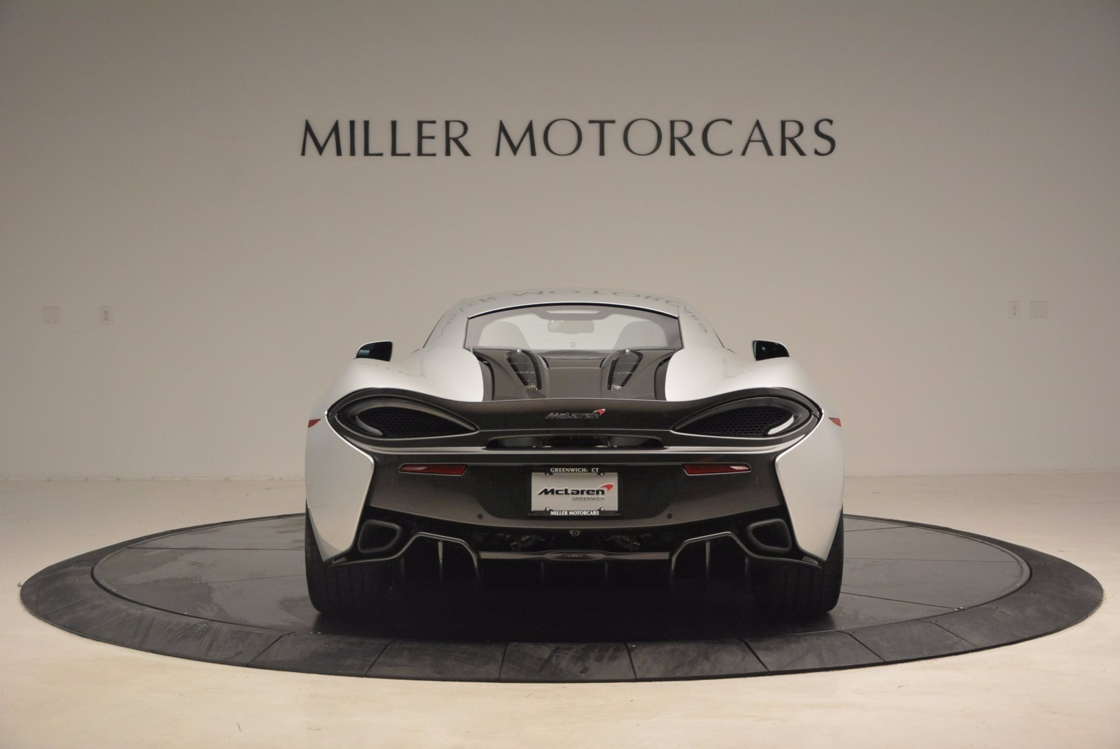 Used 2017 McLaren 570S  For Sale In Westport, CT 1453_p6