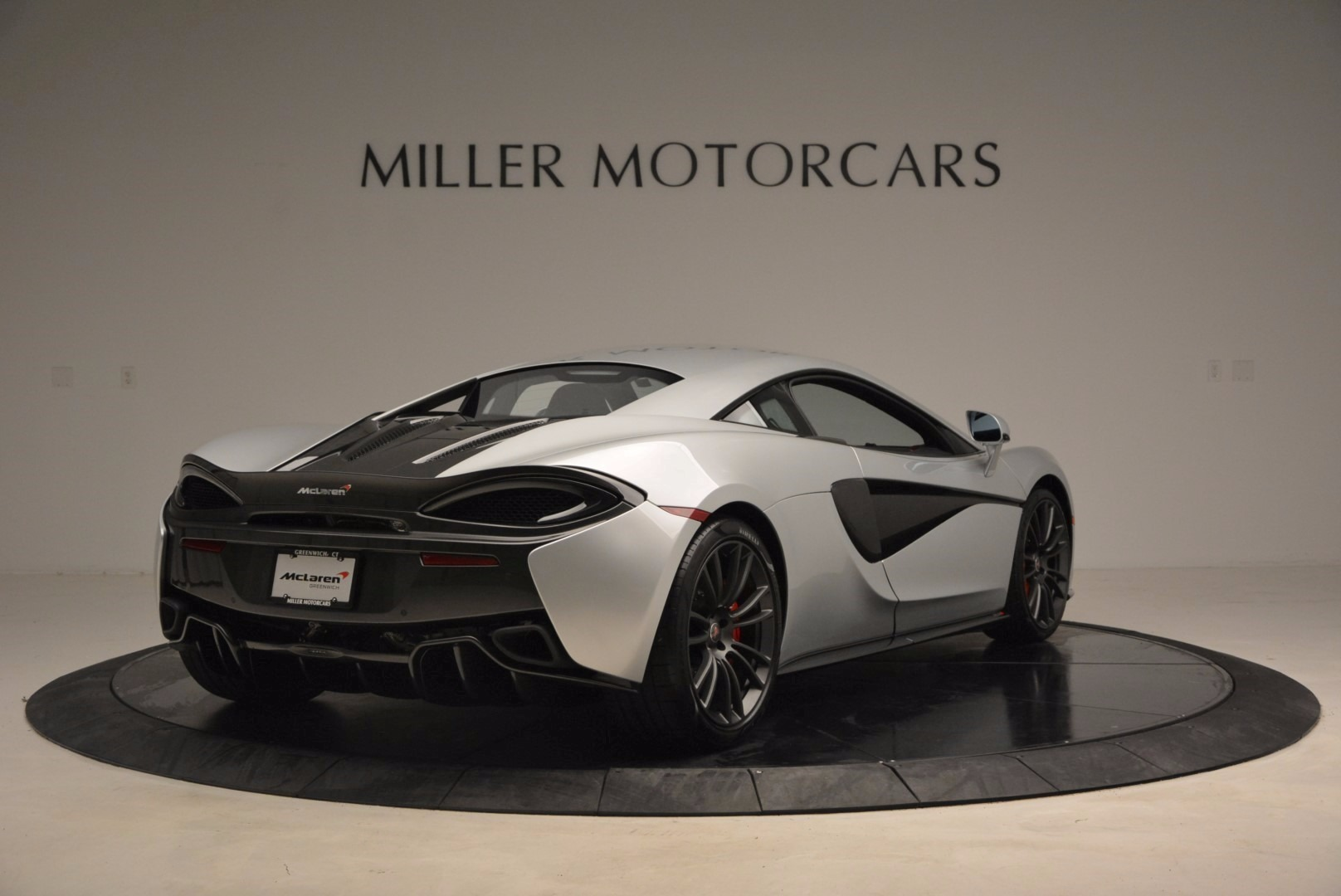 Used 2017 McLaren 570S  For Sale In Westport, CT 1453_p7