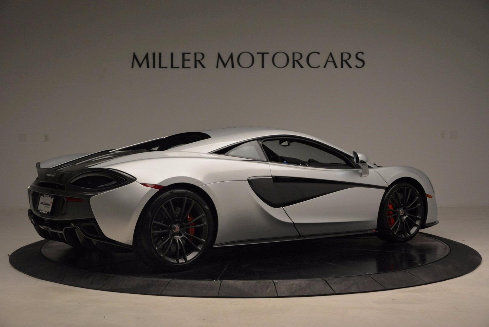 Used 2017 McLaren 570S  For Sale In Westport, CT 1453_p8