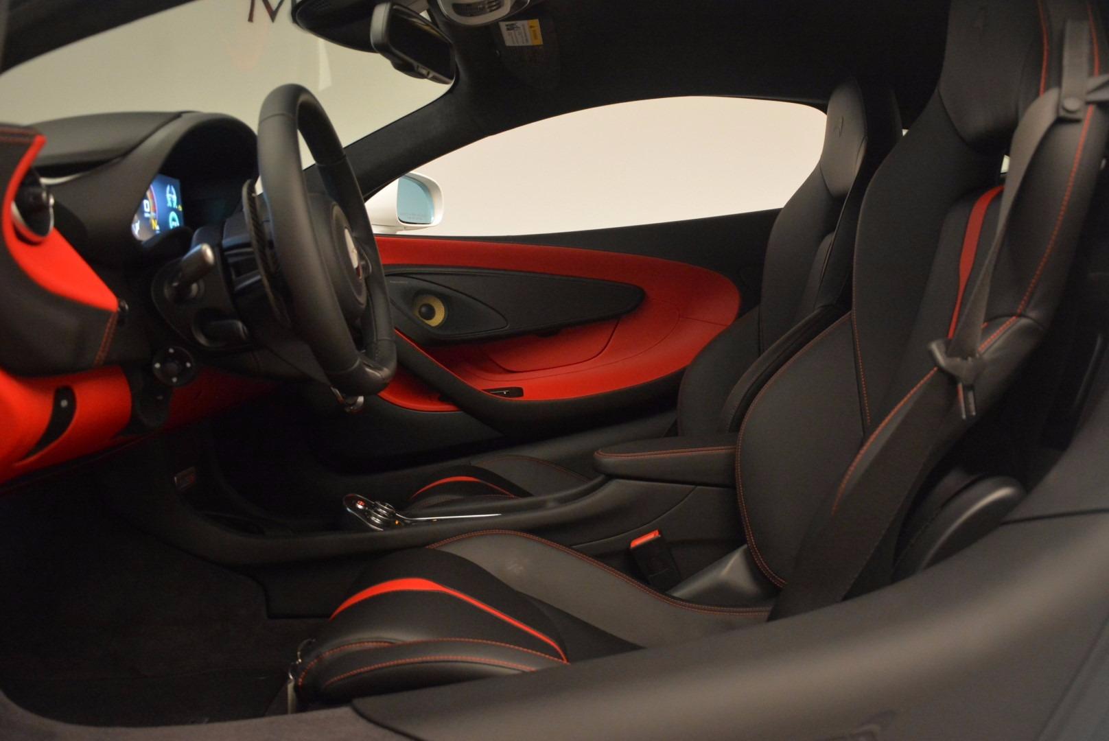 Used 2017 McLaren 570S  For Sale In Westport, CT 1454_p17