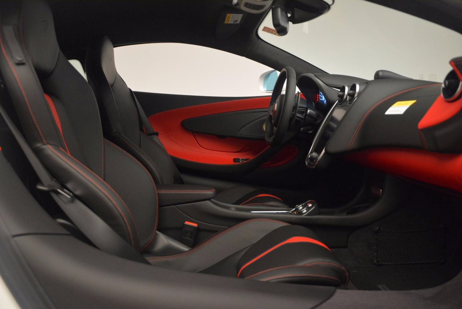Used 2017 McLaren 570S  For Sale In Westport, CT 1454_p20