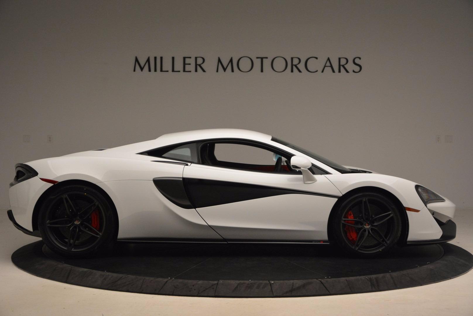 Used 2017 McLaren 570S  For Sale In Westport, CT 1454_p9