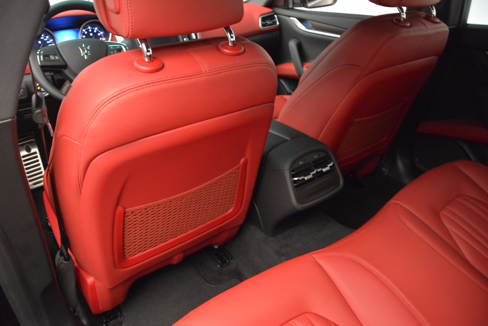 Used 2014 Maserati Ghibli S Q4 For Sale In Westport, CT 1459_p17