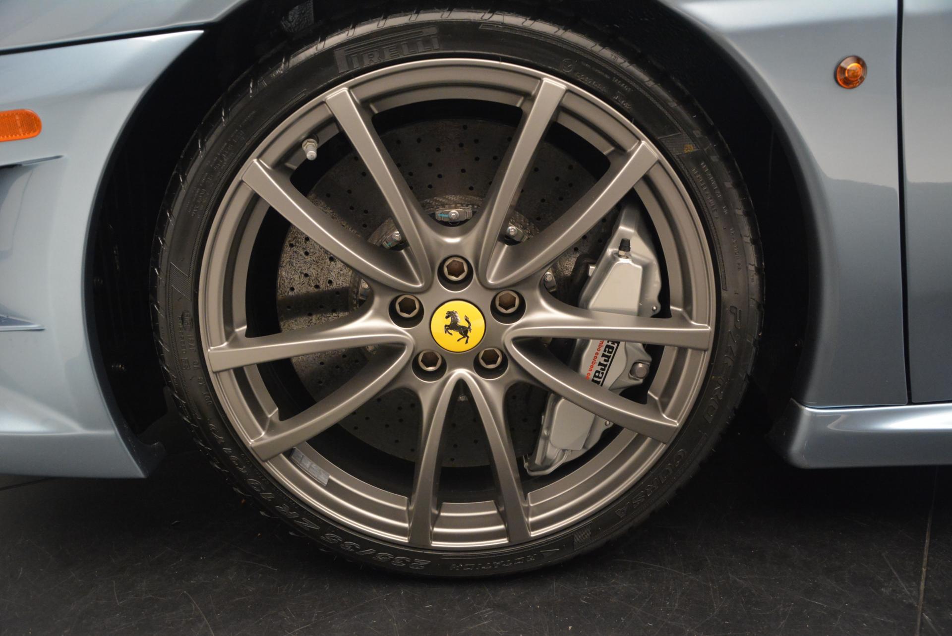 Used 2008 Ferrari F430 Scuderia For Sale In Westport, CT 146_p13