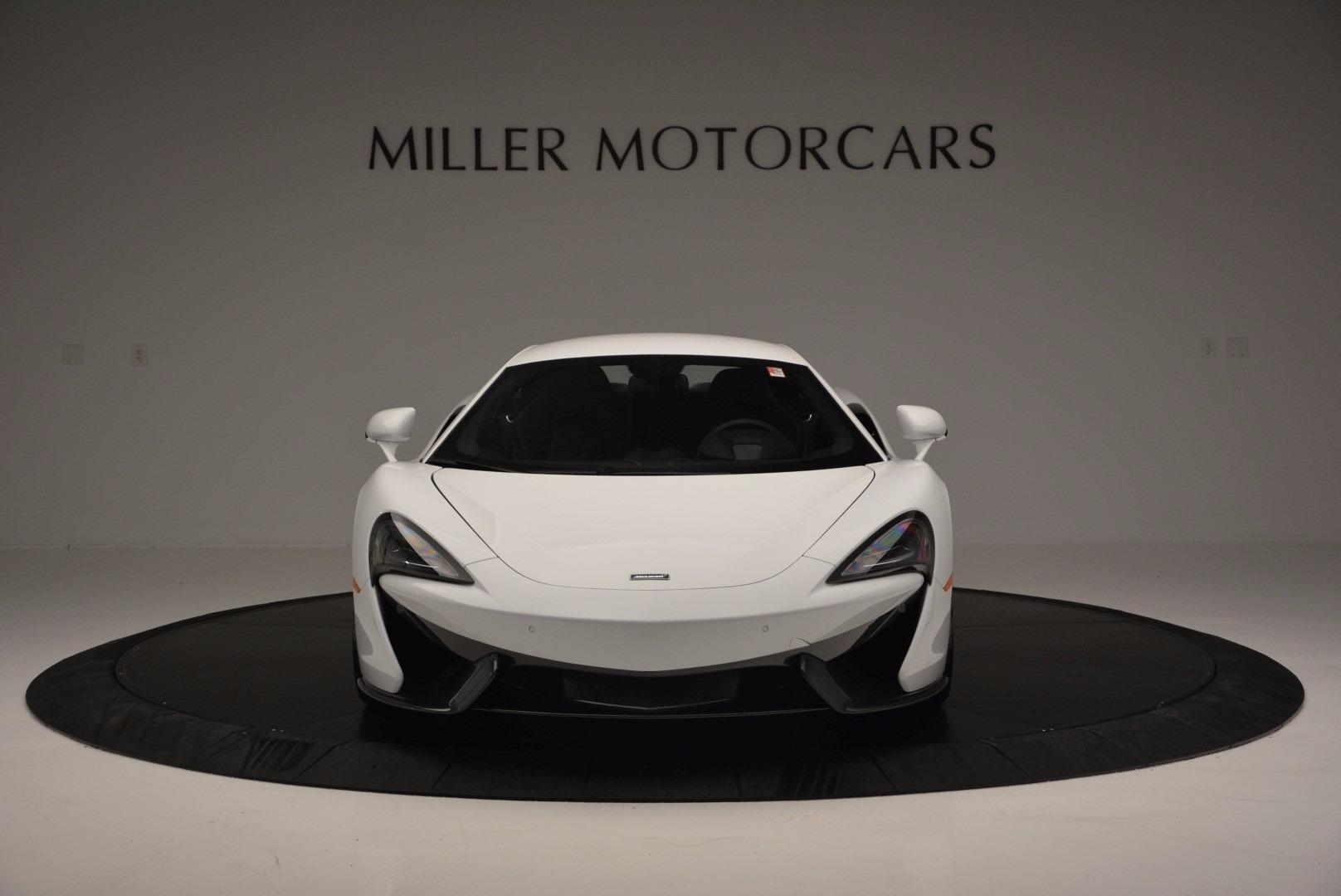 Used 2016 McLaren 570S  For Sale In Westport, CT 1464_p12