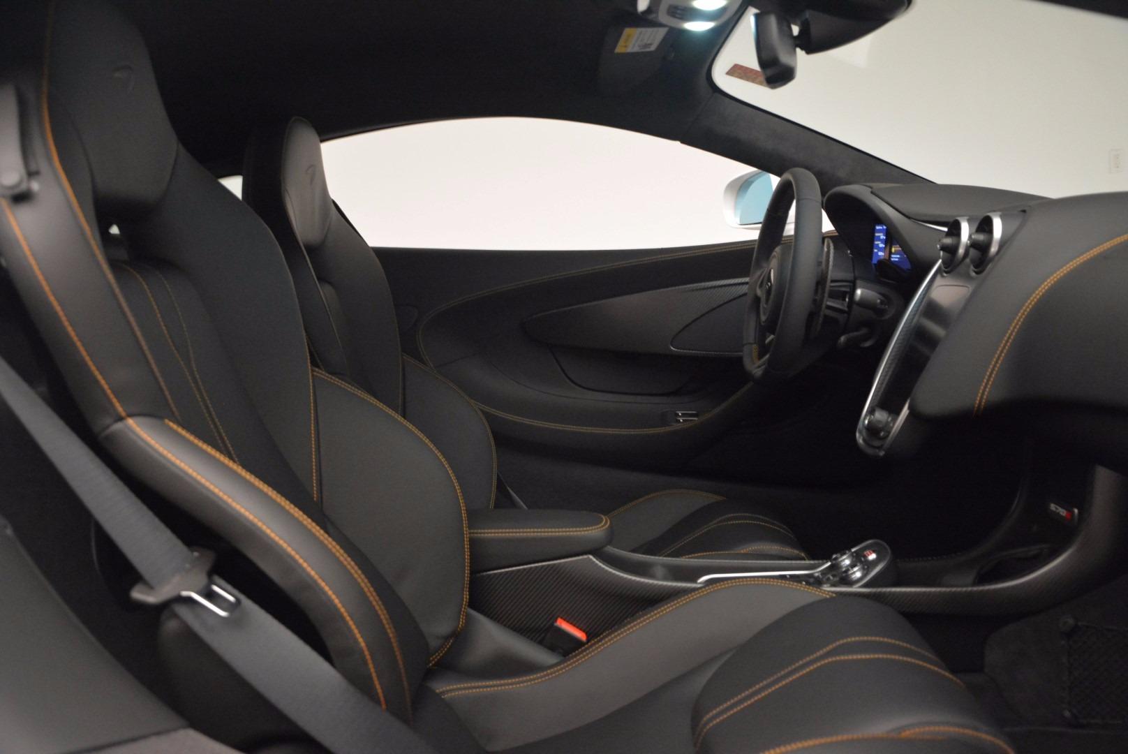 Used 2016 McLaren 570S  For Sale In Westport, CT 1464_p17